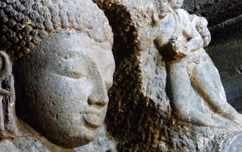 Une brève histoire de l'art en Inde 2 : l'empire Gupta