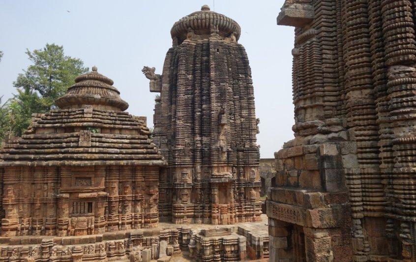 Une brève histoire de l'art en Inde 3 : période médiévale et empire Chola