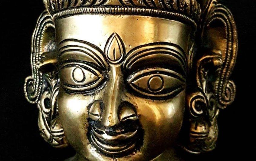 L'art statuaire en Inde