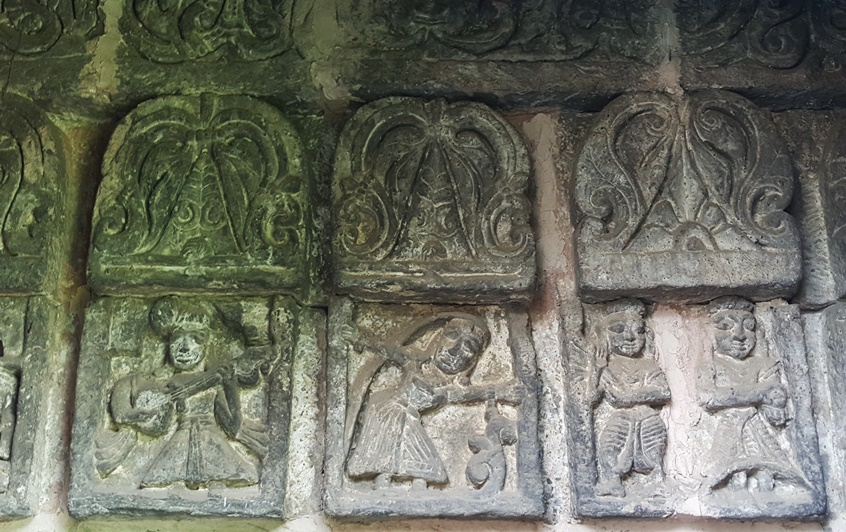Hinduism-statue: hindus divinities, Krishna