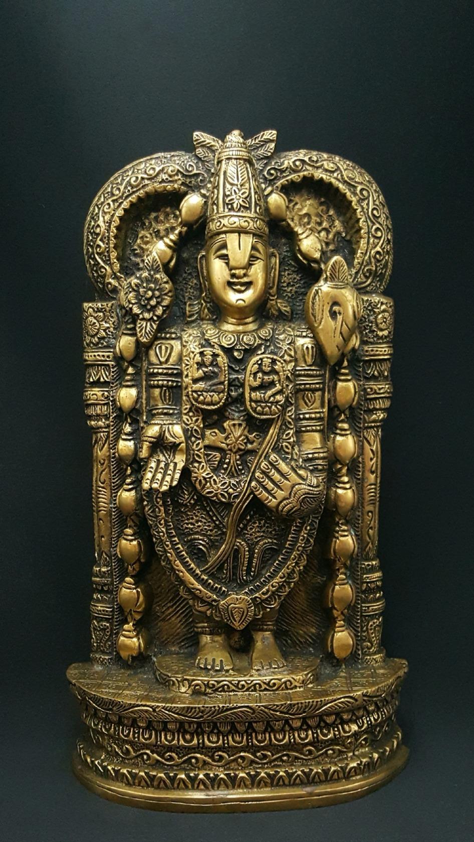 Vishnu - Balaji