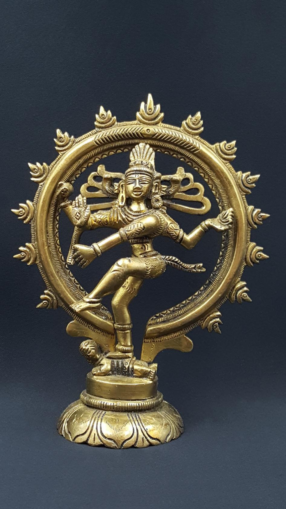 Shiva Nataraja