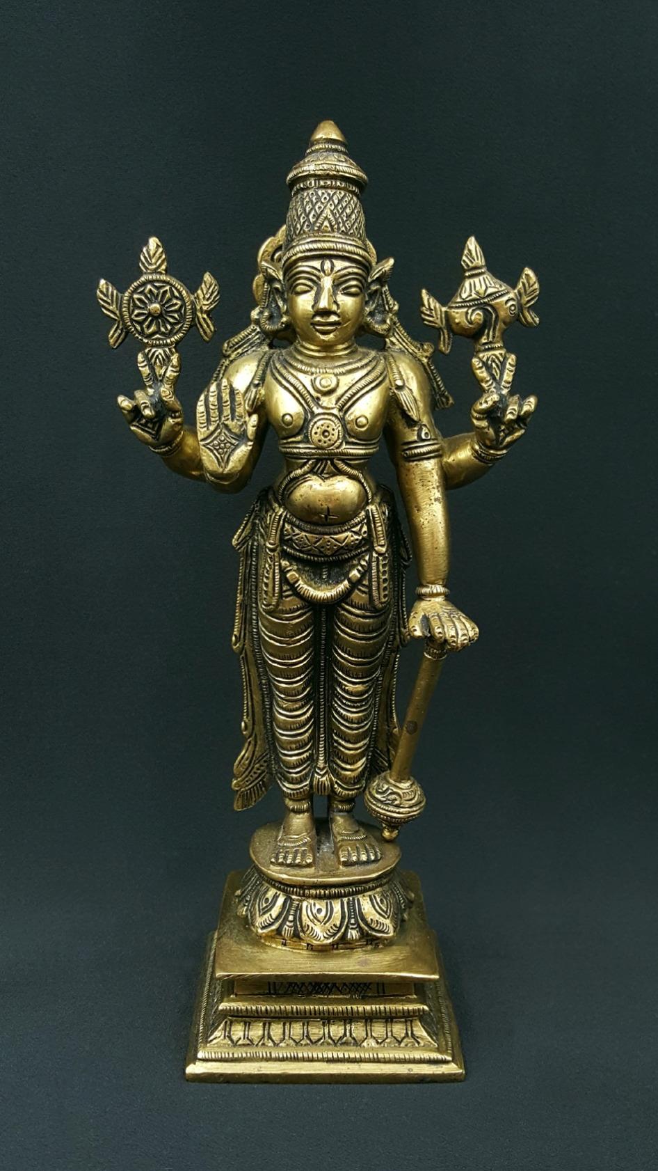 Vishnou