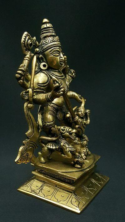 Durga Mahishasuramardini