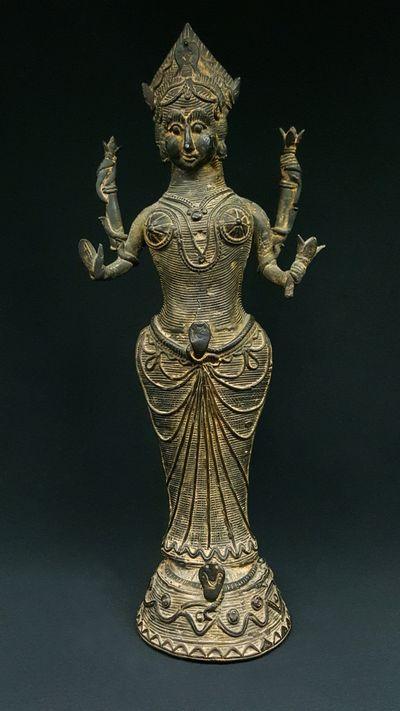 Lakshmi Odisha