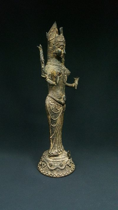 Lakshmi Odisha lotus