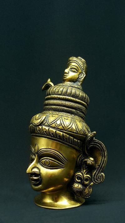 Shiva Gangâdhara