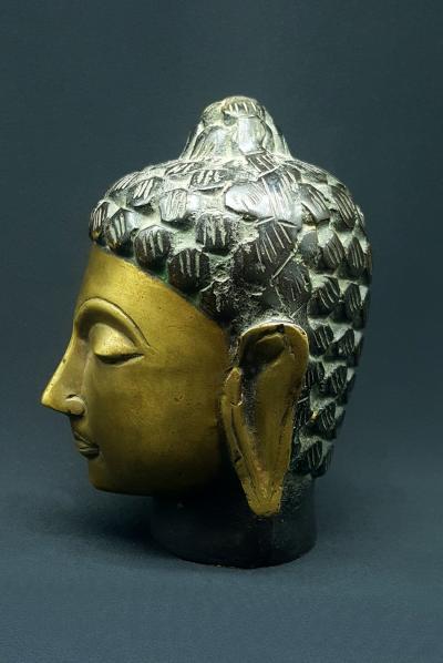 Bouddha tête