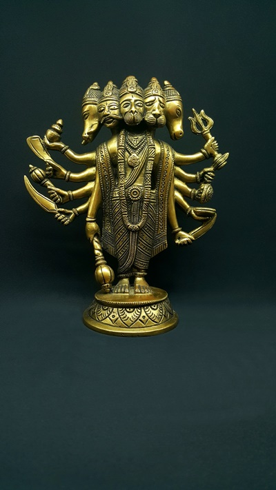 Hanuman Panchmukhi