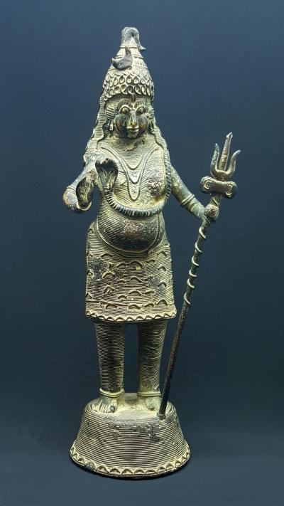 Shiva Chandra Sekhara