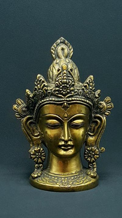 Statue: Tara the green