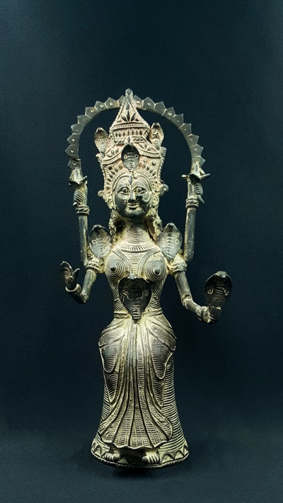 Laxmi : The Goddess of Fortune